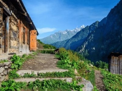Kasol-Holiday-Package