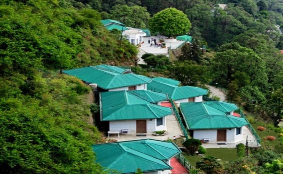mussorie-kantal-camp